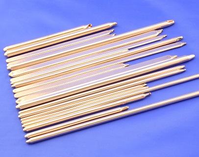 Standard Heat Pipe