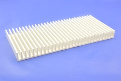 S819-220-18-100 Plate Fin Heat Sinks for Low to Medium Airflow