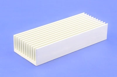 S819-40-20-100 Plate Fin Heat Sinks for Low to Medium Airflow