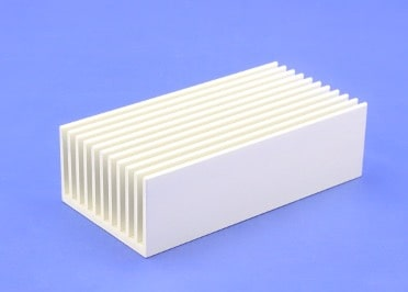 S819-50-30-200 Plate Fin Heat Sinks for Low to Medium Airflow