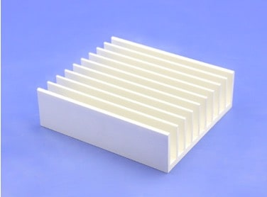 S819-90-30-050 Plate Fin Heat Sinks for Low to Medium Airflow