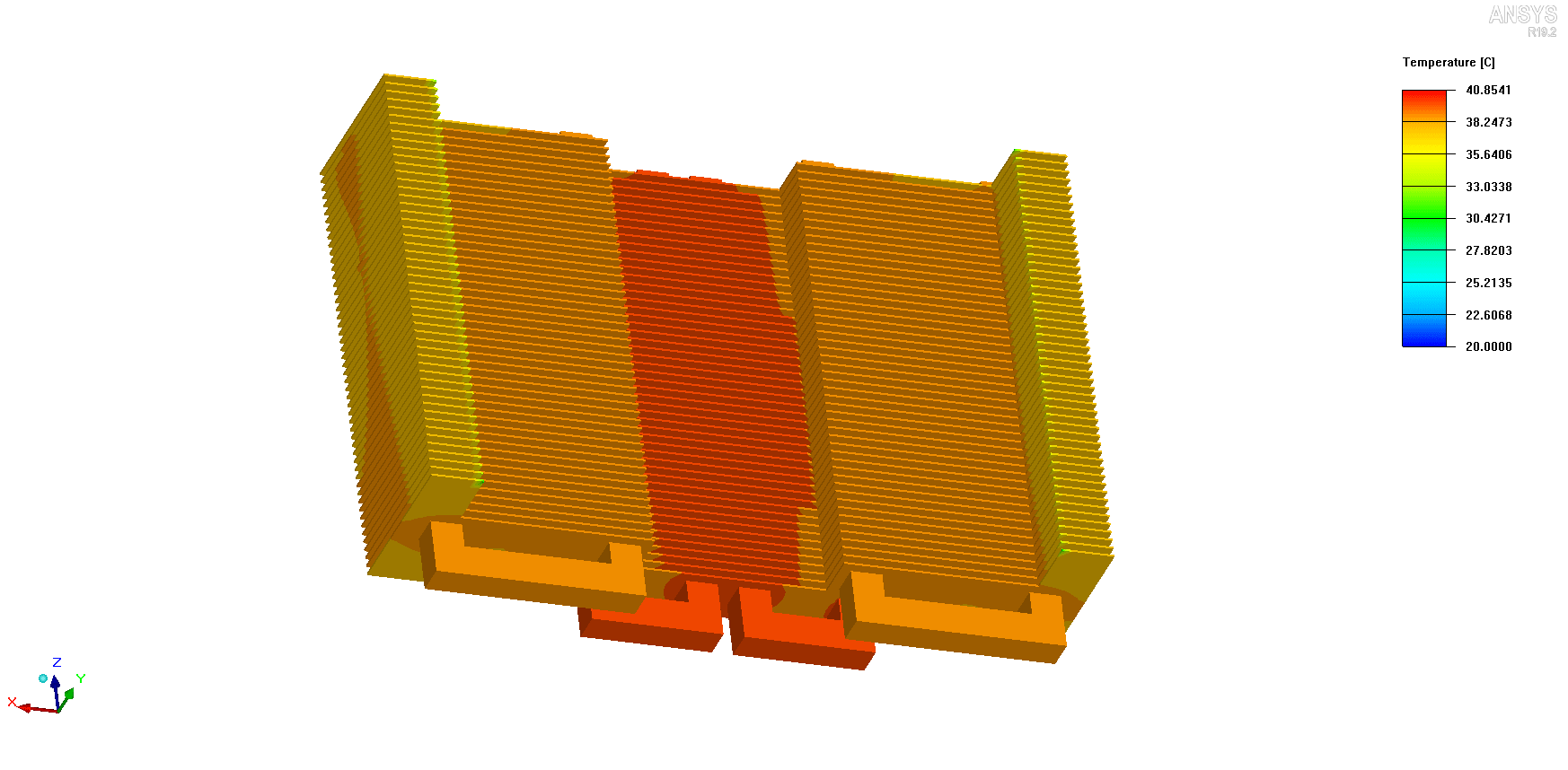 Heat Pipe Assembly 3