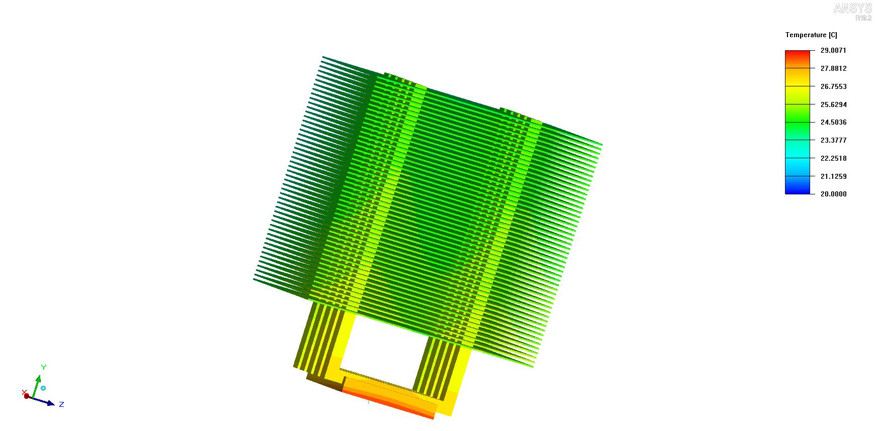 Heat Pipe Assembly Simluation 2