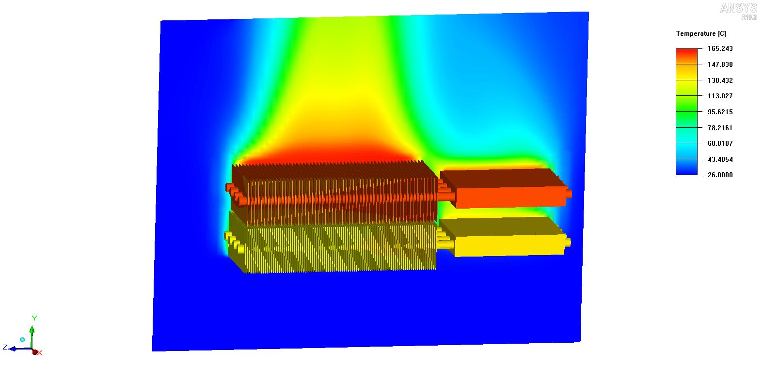Heat Pipe Assembly Simluation 3